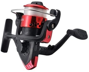 Used New fishing reel in Dubai, UAE