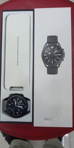 Used WATCH 3 Samsung copy in Dubai, UAE