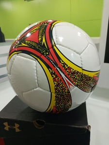 Used Original football size 5 in Dubai, UAE
