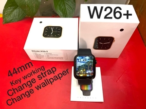 Used W26+ SMART WATCH / NEW ARRIVAL in Dubai, UAE