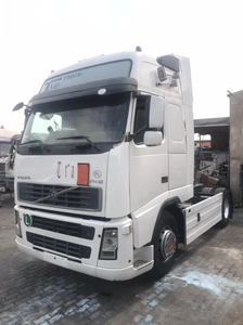 Used Volvo FH12 Truck 2003 Model 460 Power in Dubai, UAE