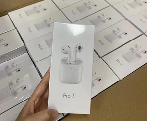 Used PRO 5 Brand new airpod Pro-5 available in Dubai, UAE