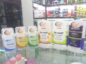 Used Deonat Deodorant Sticks per piece in Dubai, UAE