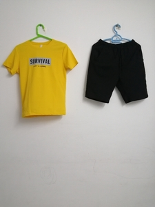 Used Survival just game tracksuit sportswear in Dubai, UAE