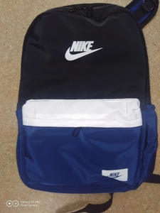 Used Nike bagpack @@sale@@ in Dubai, UAE