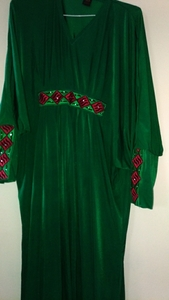 Used Full sleeves maxi in Dubai, UAE
