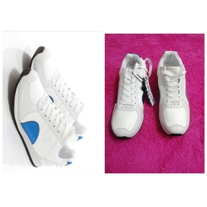 Used Authentic Kruzin sports shoes sneaker in Dubai, UAE