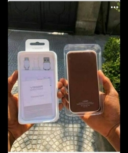 Used 25000MAH POWERBANK ORIGINAL BUY HERE in Dubai, UAE
