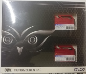Used Oloy 16 GB ram ddr4 3600mhz in Dubai, UAE