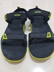Used mens sandal green size43 in Dubai, UAE