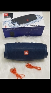 Used JBL CHARGE4 SPEAKER YOUR BEST CHOICE in Dubai, UAE