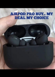 Used APPLE AIRPODS PRO MAX BLACK in Dubai, UAE