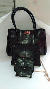 Used New brand three pieces bag killer offer in Dubai, UAE