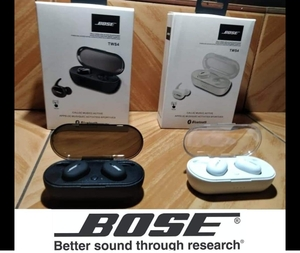 Used BOSE TWS4 EARPHONES NEW BY MELLTOO in Dubai, UAE