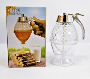 Used Honey Dispenser in Dubai, UAE