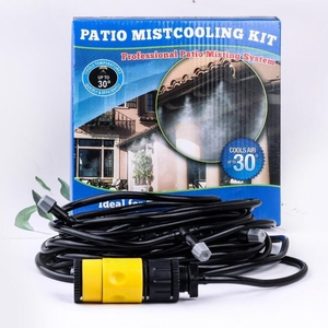 Used Patio Mistcooling Kit in Dubai, UAE