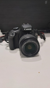 Used Canon 4000d dslr camera in Dubai, UAE