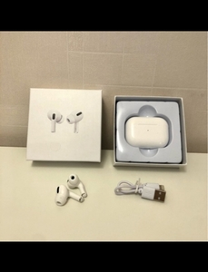 Used AIRPODS PRO AIR3 WIRELESS BLUETOOTH!!! in Dubai, UAE