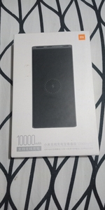 Used Mi Wireless Powerbank in Dubai, UAE