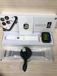 Used APPLE WATCH6 SERIES6+ XTRA STRAP in Dubai, UAE