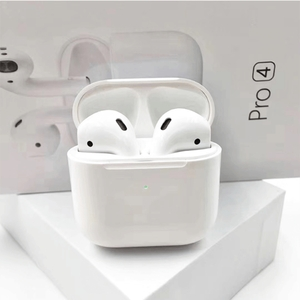 Used PRO4 AIRPODS NEW DEAL❤️✌🏻 in Dubai, UAE