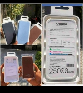 Used ORIGINAL POWERBANK-25000MAH NEW✅✅✅ in Dubai, UAE
