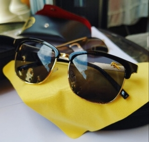 Used Lacoste Sunglass GS01 in Dubai, UAE
