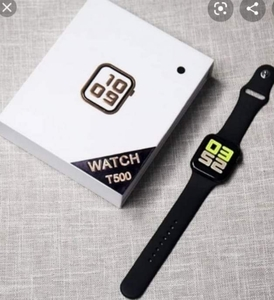 Used T500 SMART WATCH.. GREAT DEALS 🎉 🎉 in Dubai, UAE