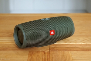 Used JBL CHARGE4 SPEAKER LOUD NEW ☑️ in Dubai, UAE