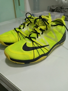 Used Nike used shoes original us7 in Dubai, UAE