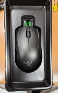 Used Original: New: Razer abyssus 2000 mouse in Dubai, UAE