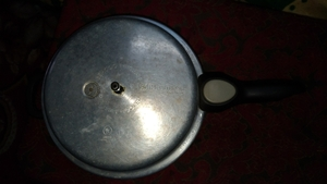 Used Premier pressure cooker in Dubai, UAE