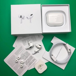 Used APPLE AIRPODS PRO NEW CERTIFIED .✅☺️ in Dubai, UAE