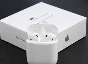 Used APPLE AIRPOD GEN 2 CERTIFIED SELLERS ✔️✔ in Dubai, UAE