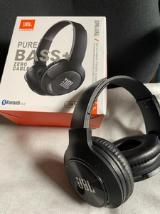 Used JBL WIRELESS BLUETOOTH HEADSET ☑️🌺 in Dubai, UAE