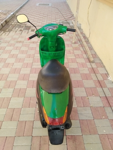 Used Ladies motorbike ( urgent opportunity!) in Dubai, UAE