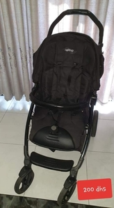 Used Peg Pegero Baby Stroller in Dubai, UAE