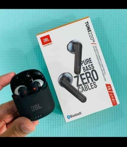 Used JBL TUNE 220 WIRELESS EARPHONES☑️🔥 in Dubai, UAE