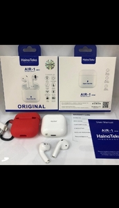 Used ORIGINAL AIR1 AIRPODS TRUSTED SELLER🔥 in Dubai, UAE