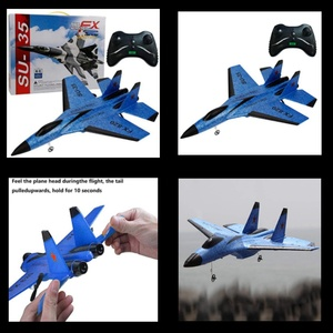 Used Rc Airplane SU-35 New in Dubai, UAE