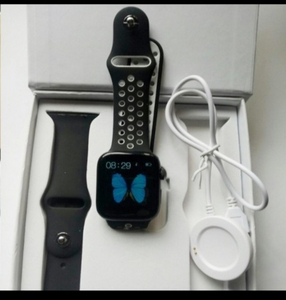 Used T55 SMART WATCH BEST SERIES 5 GET THE BE in Dubai, UAE
