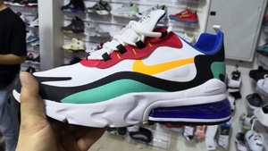 Used High Quality Nike React. Size from 40-45 in Dubai, UAE