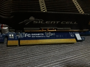 Used Old gpu 1gb in Dubai, UAE