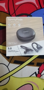 Used TWS wireless bluetooth earphone in Dubai, UAE