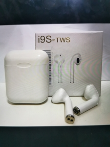 Used Airpods i9S-TWS in Dubai, UAE