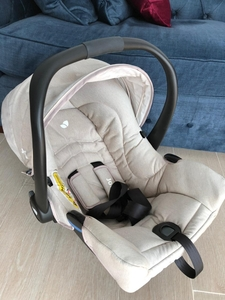 Used Branded Carseat From 0+ New born in Dubai, UAE