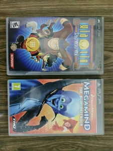 Used Playstation Portable Games in Dubai, UAE