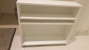 Used Adjustable Shelve in Dubai, UAE