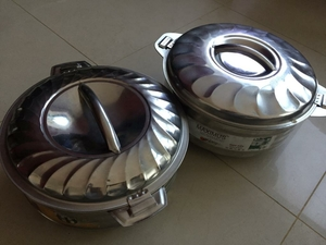 Used used hotpots bundle in Dubai, UAE
