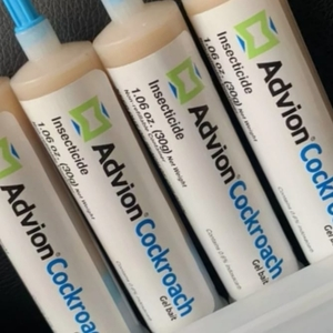 Used Advion Cockroach Gel ( Price For 1 Tube) in Dubai, UAE